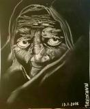 Old Woman I